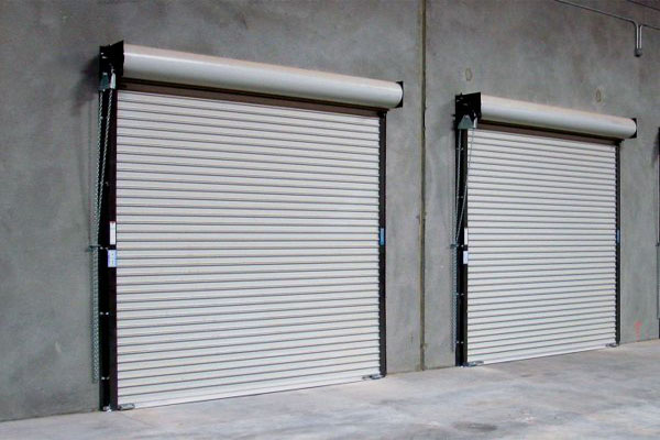 Dragon Metal Industries - Roll up Door Shutter Quezon City Manila Philippines
